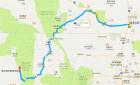 美西万里行---从科罗拉多到怀俄明州府夏延(二十九)