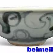 明代早期景德鎮民窯青花碗