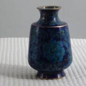 我收的景泰蓝MCH1623-清掐丝珐琅小瓶