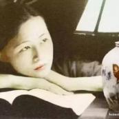 """只因林徽因一句话,25岁的她把一生献给这门技艺,还送上了新中国第一份""""国礼"""" ..."""