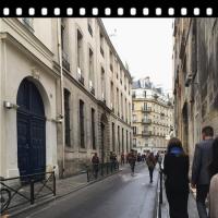 比利时首都遭遇恐袭 反恐上日程——未遇袭前的法国巴黎街头印象 ... ... ... ... ... ...