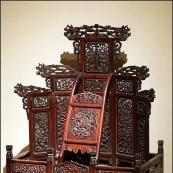 国家博物馆馆藏,明清家具