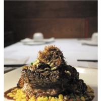 亚洲风味法式料理 吃出不一样的感觉