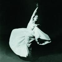 为什么一位舞蹈家 在美国会得到如此推崇?