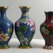 我收的景泰蓝MCH1629-掐丝珐琅花瓶