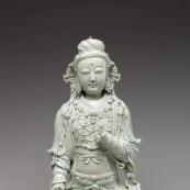 足不出户 看美国大都会博物馆中国藏品