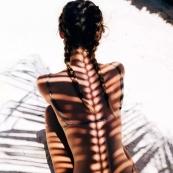 摄影 | 影子的美