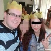 中国女留学生澳大利亚遇害案宣判 白人姨夫被判46年