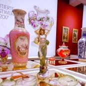 【德国梅森】三百年前破解景德镇秘方 如今成了世界最贵瓷器