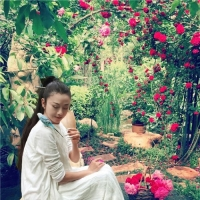 57岁的杨丽萍:人生那么短,活得美好一点吧!