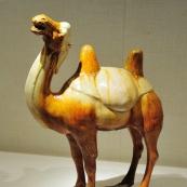 美国大都会博物馆里:令人赞叹的中国文物