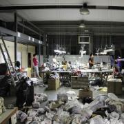 Gucci,Prada不能说的秘密:3万的包温州人制造