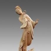 中华传统木雕的魅力