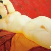 回顾国内拍卖场上的人体油画
