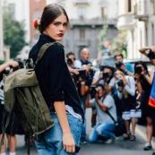 全球四大时装周进化史  时尚临风