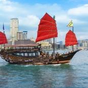 真实的香港是一种怎样的存在?很多东西没想到