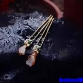 中国风:簪子