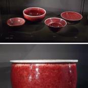 康熙郎窑红瓷器的市场价格及拍卖成交记录分析