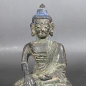 明代和清代佛像的区别