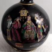 西洋学徒收的欧洲瓷器5