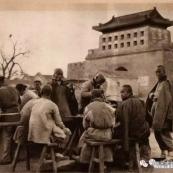 收藏:存在外国的绝版中国老照片