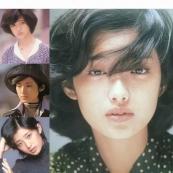 50年,100位日本女星,没有一张网红脸