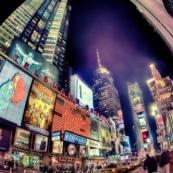 在纽约及各大城市,当地人需要工作多久才能供得起房子?