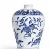 香港拍卖:20件天价古董艺术品!
