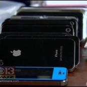 在美国卖山寨苹果手机 中国留学生成百万富翁
