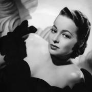 怀念 今年100岁,摘过两次小金人的她,可是80年前最美的女人! ...