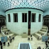 大英博物馆里那些回不了家的传世之作