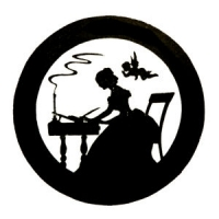 剪纸《勃朗宁夫人抒情十四行诗》插图