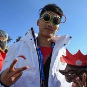 (视频)历史突破!不上网的20岁少年,为中国首夺男子速滑奥运奖牌! ...