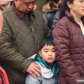 来美近20年 华人夫妇面临大年初一被遣返