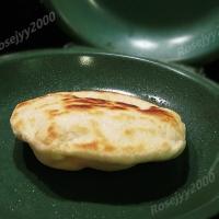 玉米粉圆饼Tortillas