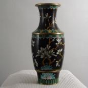 我收的景泰蓝MCH-1605-清代掐丝珐琅花瓶