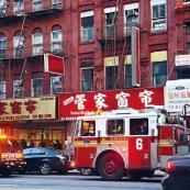 """纽约华埠也""""清理""""?租客寒夜遭驱离,携老扶幼连夜被迫迁出 ..."""