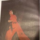 歪国人出版的中国招贴画100张(1949~1977)