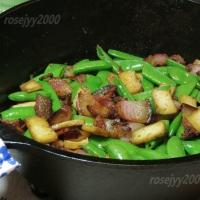 香辣豆干猪颈肉