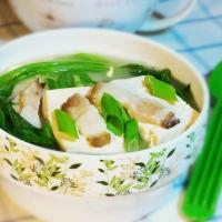 雪里蕻豆腐汤
