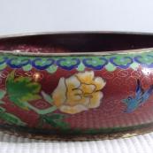 我收的景泰蓝MCH-1607-清掐丝珐琅罐