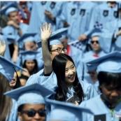 加拿大移民二代大比拼:华裔混得最好