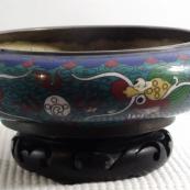 我收的景泰蓝MCH-1621-清晚掐丝珐琅罐