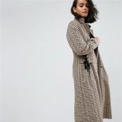 冬大衣不用太贵 想穿出品味得掌握购买要领