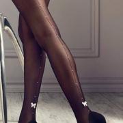 男人对女人穿丝袜这件事,看法很不一样  商务范