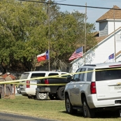 德州重大枪击 嫌犯身份确认 曾在空军服役
