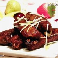 """山寨""""德昌牌""""喼汁焗骨"""