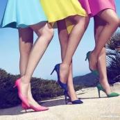 全世界姑娘都缺一双这位中国鞋匠做的高跟鞋