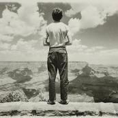 这些照片记录下美国国家公园在200年间的美与变迁