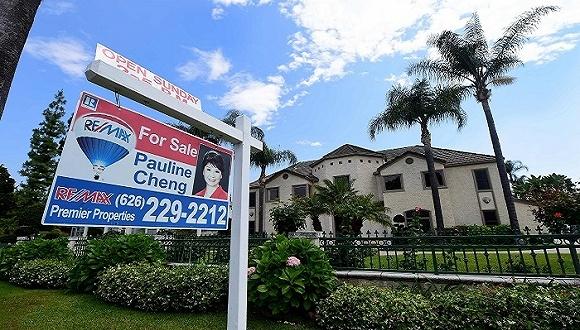 在美国低端住宅市场 杠杆比上一次房地产泡沫时还高